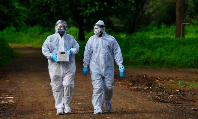 Shifra rekord/ OBSH jep alarmin, mbi 300 mijë të infektuar në
