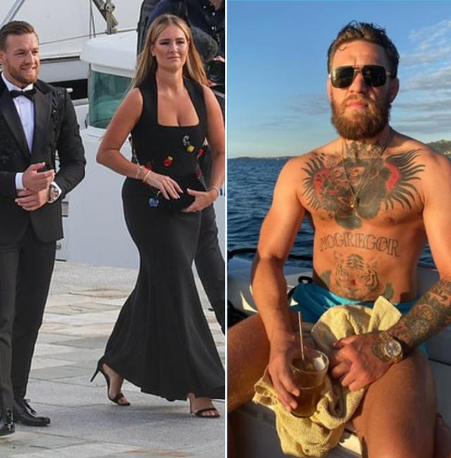 Arrestimi i McGregor/ Shokon gruaja e martuar: Më tregoi pjesët intime