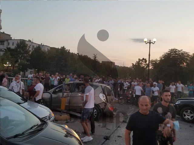 Atentati në Tiranë/ Drejtori i policisë jep detaje: Ja pista