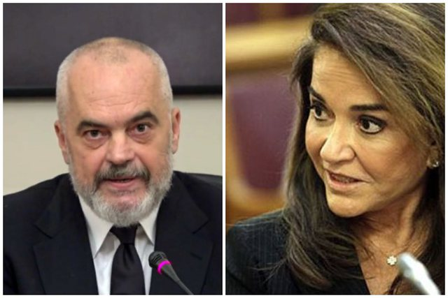 Debati mes Ramës dhe Bakojanis për Paktin Detar me Greqinë dhe