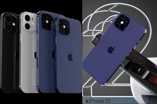 iPhone 12, ndryshime/ Risi dhe vonesa për aparatin e ri