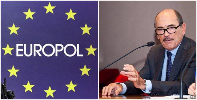 Alarmi i Europol për Shqipërinë, çfarë