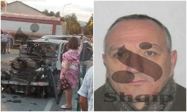 Atentati me bombë në Tiranë/ Preng Gjini ishte kthyer për