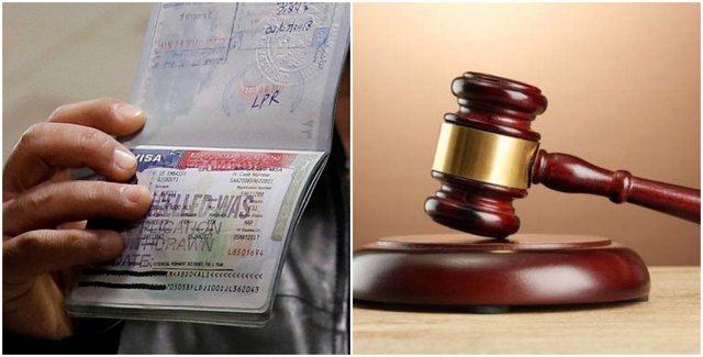 Marrin apo jo vizë amerikane prokurorët dhe gjyqtarët e shkarkuar