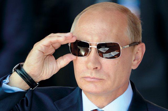 Sa i beson Perëndimi Putinit? Italia në mënyrë verbale,
