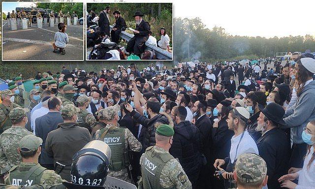 2000 hebrenj në kufi/ Çfarë plani po fsheh Lukashenko për