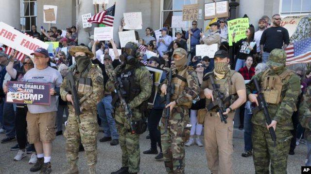 Përplasja mes ekstremistëve, cilat janë grupet anarkiste të