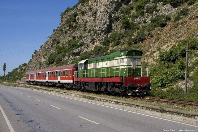 Hekurudha Prishtinë-Durrës kushton 2 miliardë euro dhe projekti i