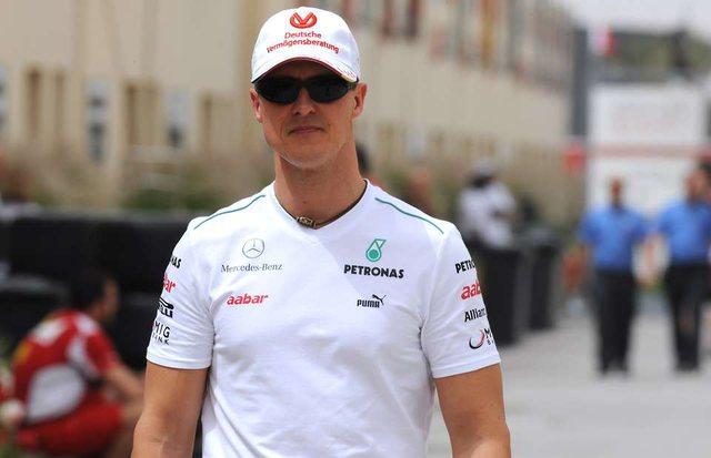 """""""Schumacher është zgjuar, merr frymë, por jo...""""/"""