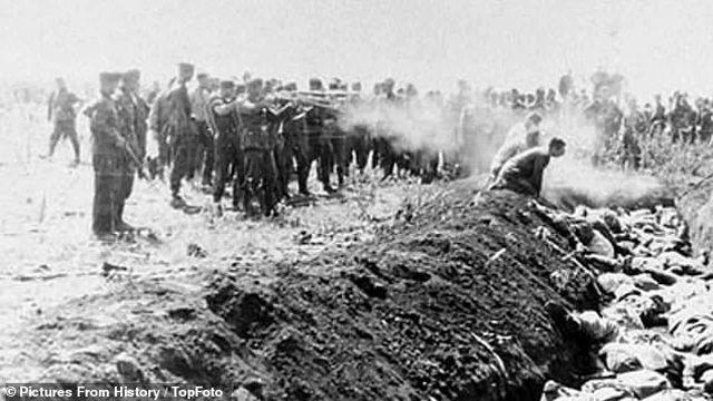 Histori/ Lugina naziste e vdekjes: Si u vranë 33 mijë gra e