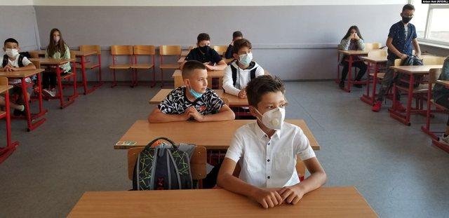 Alarmohet shkolla private, tre nxënës dalin të infektuar me Covid