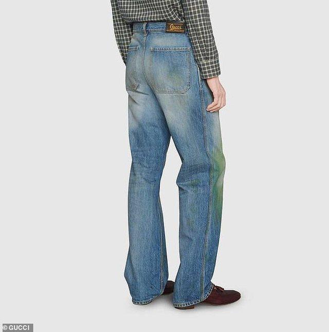 """Do i vishnit? Gucci nxjerr xhinset që po """"shokojnë"""" botën, çmimi marramendës (FOTO) - Ndryshe"""