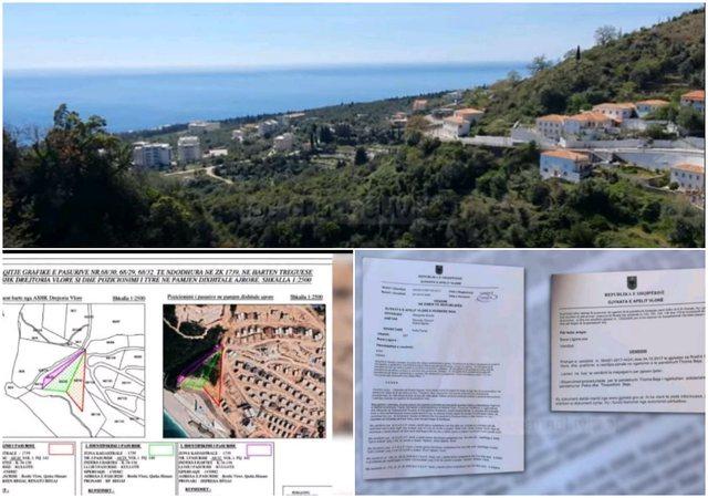 Skandali/ Grabitja 54 hektarë tokë në bregdet, skema që