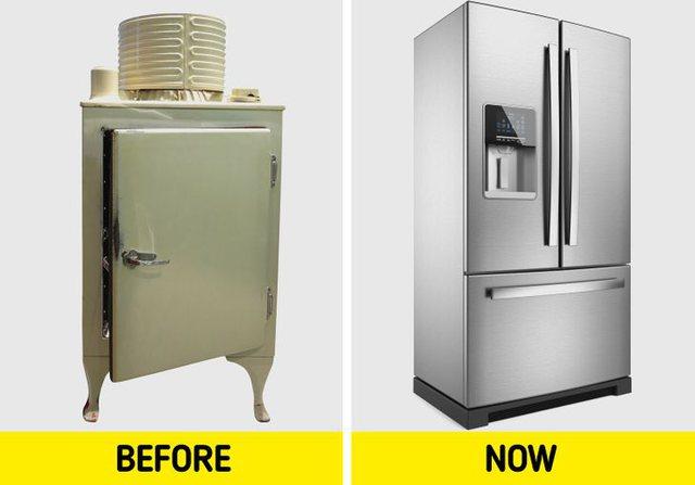Nga kondicioneri te frigoriferi, 11 gjërat që duken krejtësisht