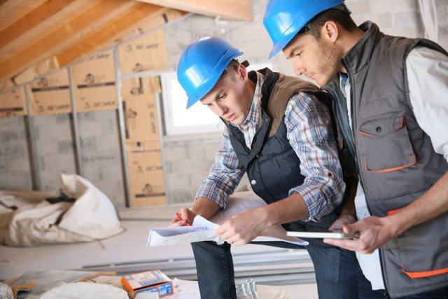 Do you have experience on construction? We have the best place for you