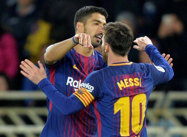 Largimi i Suarez, Messi shpërthen kundër klubit: Nuk e meritoje