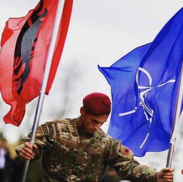 """Shqipëria nën """"urdhrat"""" e NATO-s, ja çfarë"""
