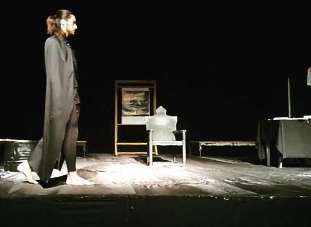 """Nudo në shfaqjen """"Bosh"""", Josif Sina: Nuk ka qenë vulgare,"""