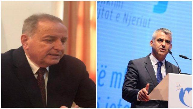 Si do të dalë minoriteti grek në zgjedhje? Karamelo akuzon Dulen