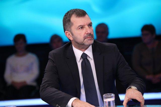 Andi Bushati: E di gjithë Shqipëria që Basha është