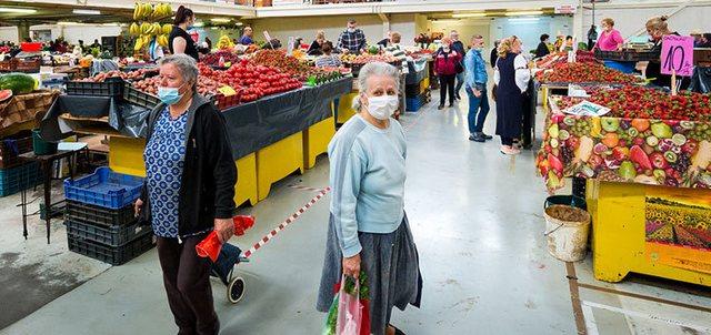 Parashikimi dramatik i BERZH: Ekonomia shqiptare do të bjerë në