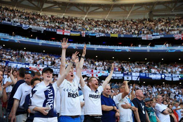 Lajm i mirë/ Champions League do të luhet me tifozë