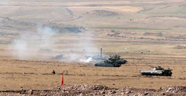 'Rrëzohen avionë e helikopterë'/ Vijon tmerri i