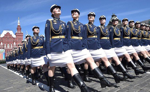 Shifrat e frikshme/ Ushtria ruse arrin kulmin, ja si krahasohet me atë