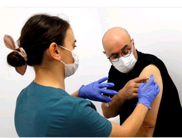 Një laborator gjigant për të testuar të gjitha vaksinat anti