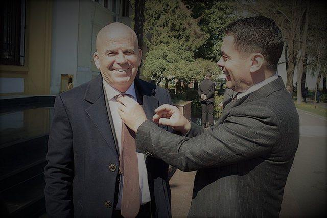 Bashkia Kavajë i jep nipit të Sadri Abazit 600 mijë euro, që