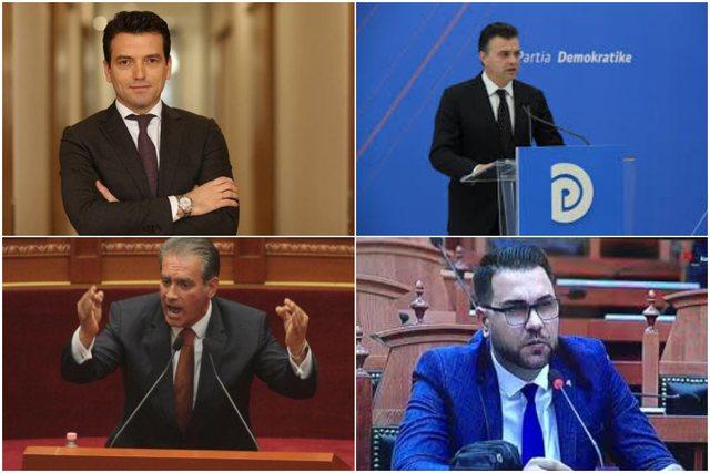 Deputetët që u larguan nga Vlora, Agron Shehaj ndërron qark. PD