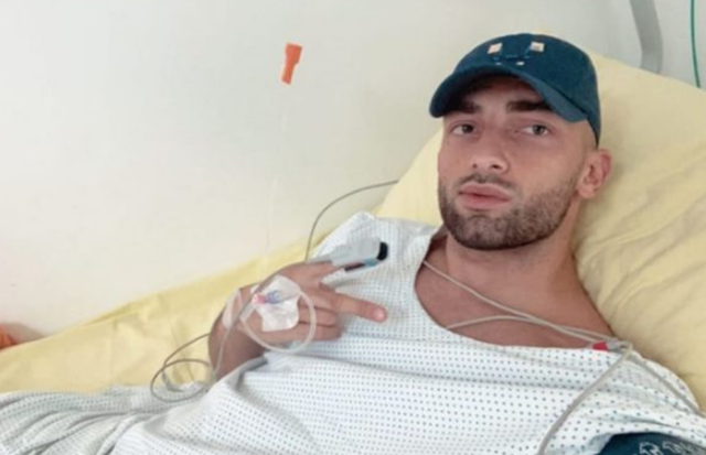Eros Grezda përfundon në sallën e operacionit, ja kur do të