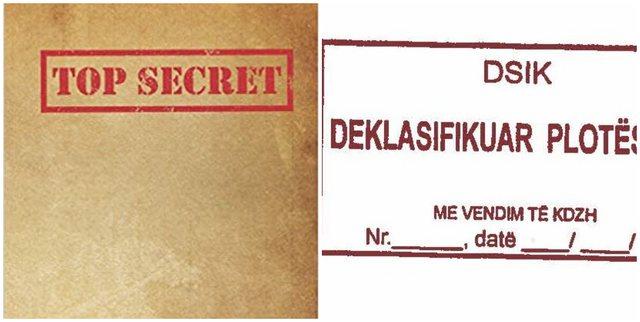Informacioni sekret/ Kush janë zyrtarët me certifikatë sigurie