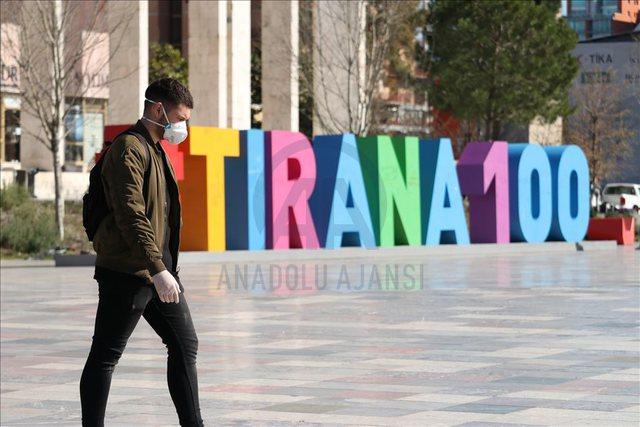 Eurostat: BE importoi nga Shqipëria 5.7 milionë euro maska gjatë