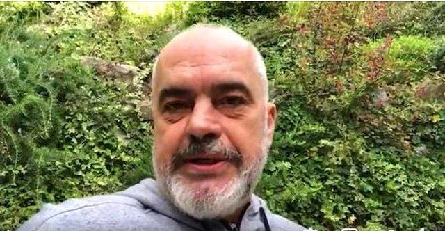 Edi Rama rikthen amnistinë fiksale: Do të legalizojmë paratë