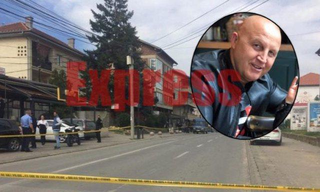 Plagosja me armë zjarri në Pejë, flet i afërmi i