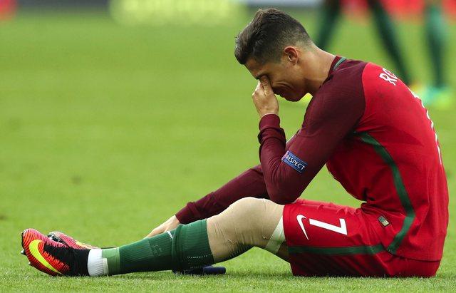 Cristiano Ronaldo njofton largimin dhe thyen zemrën e tifozëve