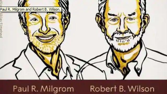 Çmimi Nobel në Ekonomi/ Fitues dy ekonomistë amerikanë