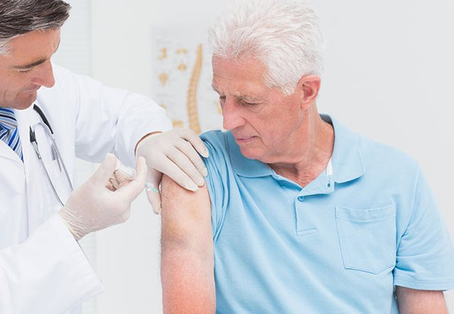 Vaksinat antigrip, pacientët kronikë kthehen mbrapsht, ambulancat: U