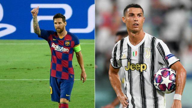 Rrezikon ndeshjen përballë Messi-t në Champions? Ndeshjet që