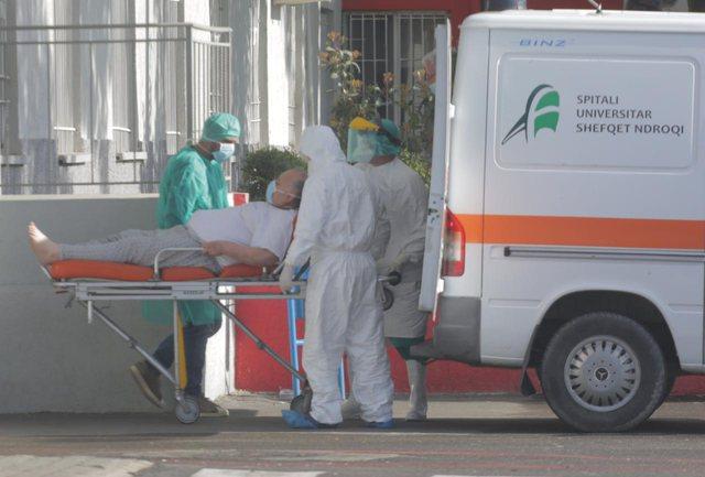 Covid-19 alarmon Ballkanin: Shifra më e lartë e të infektuarve