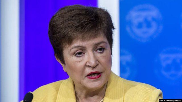 Drejtoresha e FMN-së paralajmëron: Kriza aktuale ekonomike, si