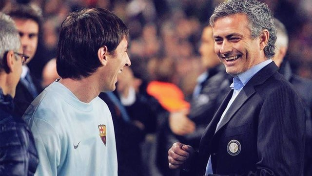 DETAJE/ Messi pranoi Chelsean, zbulohet si Mourinho bindi argjentinasin