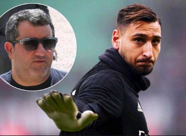 Zbulohen prapaskenat/ Raiola largon Donnarumman nga Milani, zbulohet ekipi