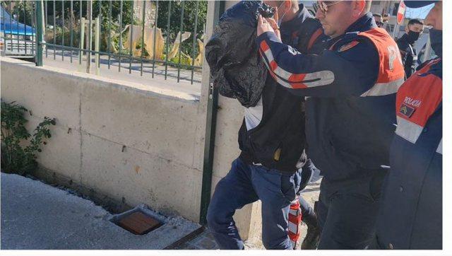 FOTO/ Grabiste dhe përdhunonte gratë e moshuara, arrestohet