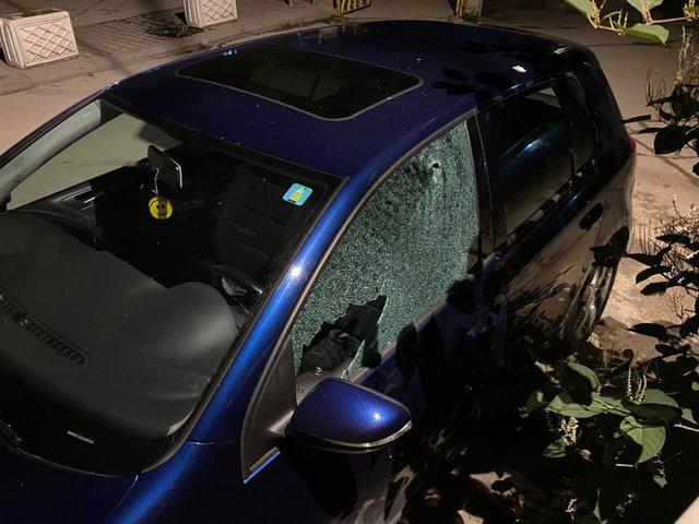 Plumba ndaj makinës së gazetarit, reagon AGK: Goditje e