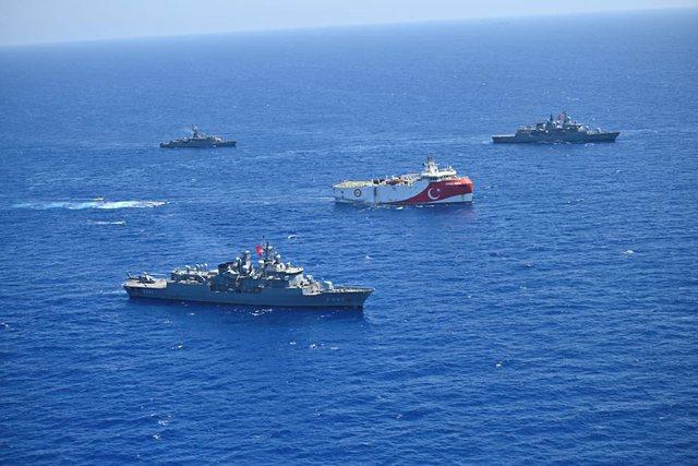 Tensionet me Turqinë/ Çfarë plani ka Greqia? Po forcojnë