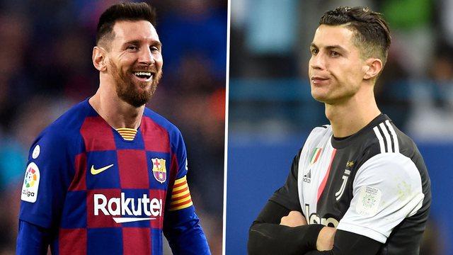 Prapaskenë e bujshme/ Ronaldo bllokoi transferimin e Messit në Torino