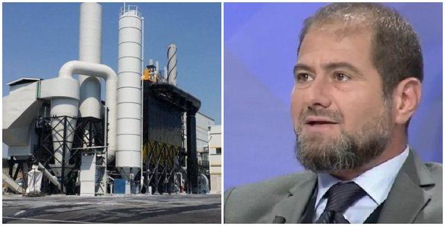 Pyetjeve të Armand Shkullakut për inceneratorin e Tiranës dhe