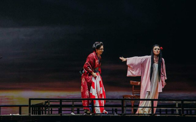 """Madama Butterfly"", Ermonela Jaho do ngjitet në skenën"